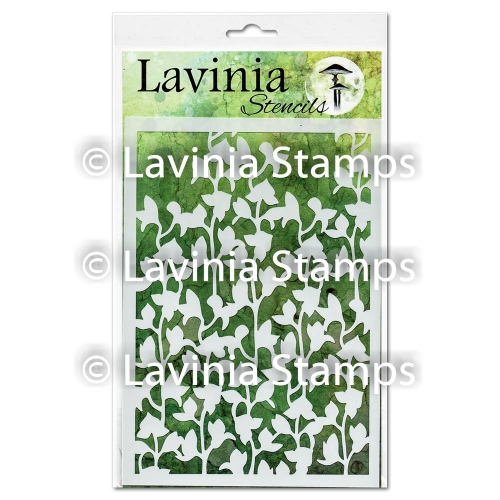 LAV ST009 ORCHID