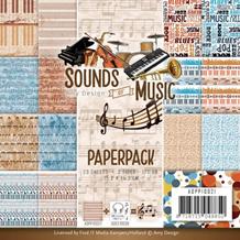 Amy Design ADPP10021 Sound or Music