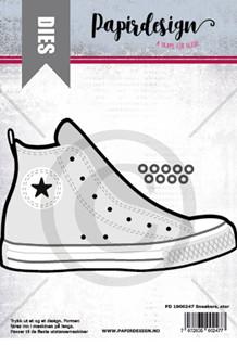 PD1900247 Dies Sneakers, stor