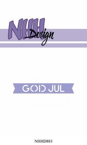 NHHD883 God Jul