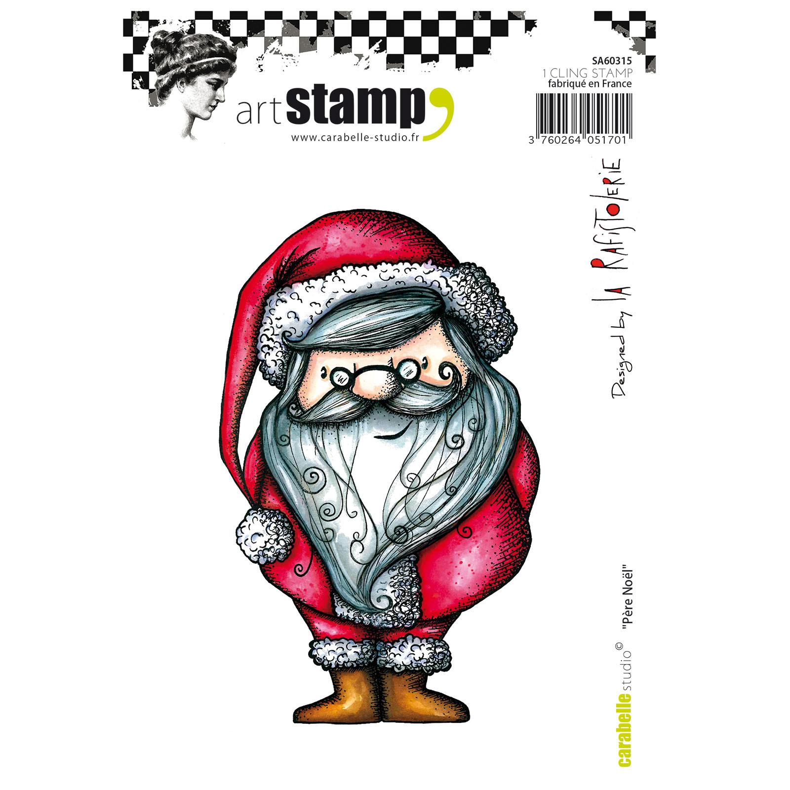 SA60315 Père Noël