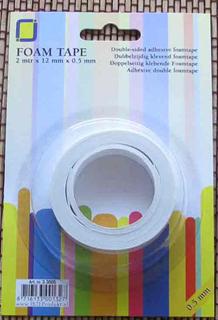 JEJE Foam tape 1mm