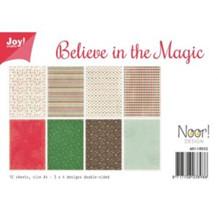 Joy Enkelte ark - Believe in the Magic
