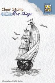 NS Stempel Skib