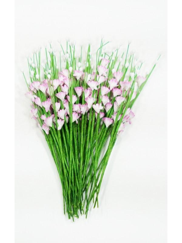 ICMF01 Små Blomster Rosa