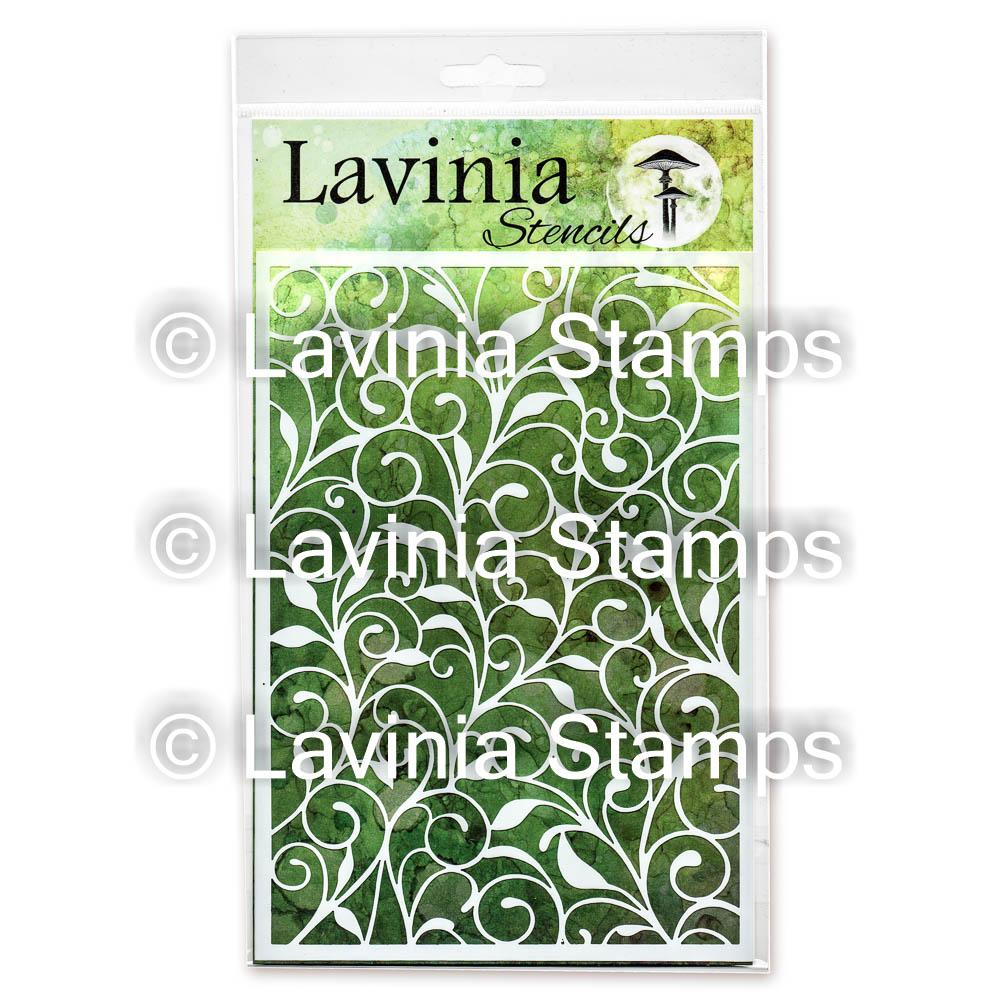 LAV ST017 Leaf Trails