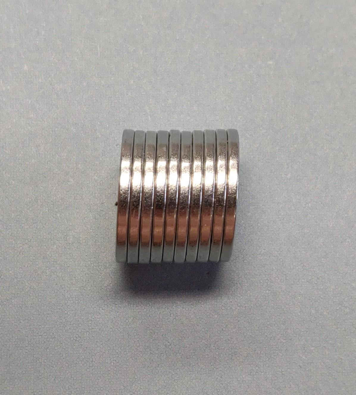 IC Metal magneter