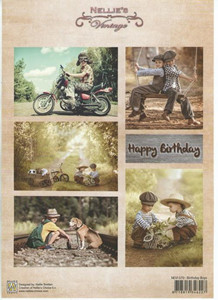 NS Motivark Birthday Boys