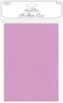 AFGCRD009 Lilac