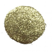 CE Embossingpulver Gold Sparkle
