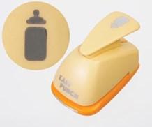 Easy Punch orange sutteflaske