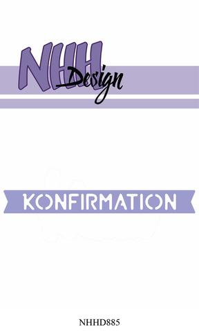 NHHD885 Konfirmation