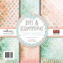 Polkadoodles Soft & Scrumptious