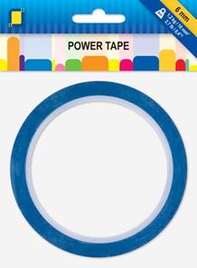 JEJE 33276 Power tape 6mm