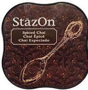 STAZON MIDI SPICED CHAI