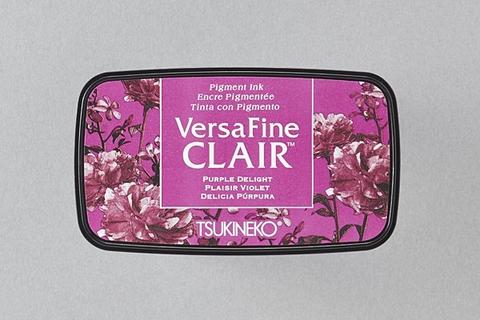Versafine Clair Purple Delight