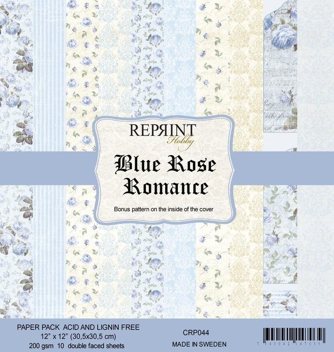 Reprint Blue Rose Romance (CRP044)