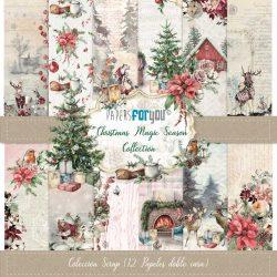 PFY4273 CHRISTMAS MAGIC SEASON