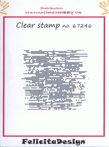 FelicitaDesign Stempel Print