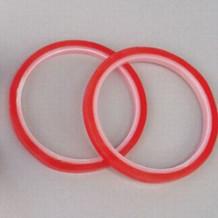 JEJE Power rød tape 3 mm