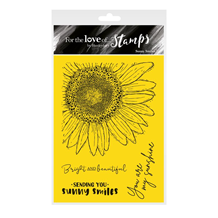 HD For the Love of Stamps - Sunny Smiles