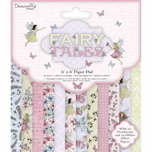 Dovecraft Fairy Tales