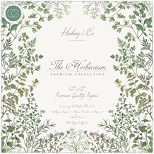 CCPPAD010 The Herbarium - Premium Paper Pad