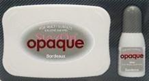 Stazon opaque inkpad set SZ-000-156 Bordeaux