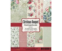Reprint Christmas Bouquet Collection 6x6 (RPP041)