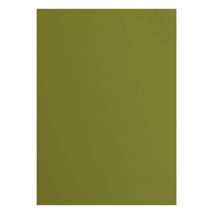 Florence Cardstock texture A4 Olive