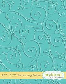 TEEF05 Twirls & Swirls