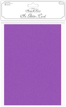 AFGCRD010 Royal Purple