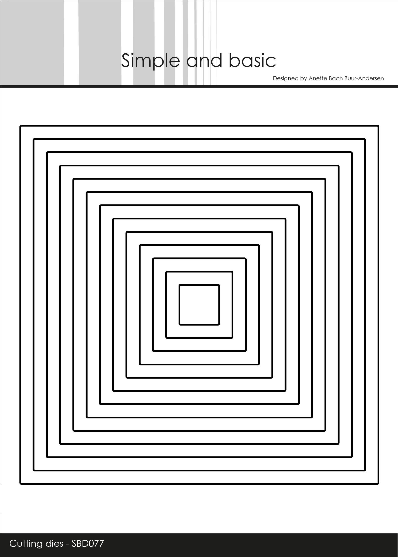 SBD077 Squares