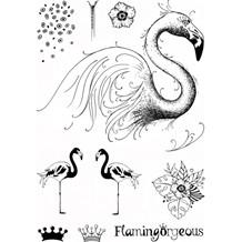 CE PI014 Flamingo