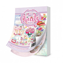 HD LBK227 The Little Book of Sweet Treats