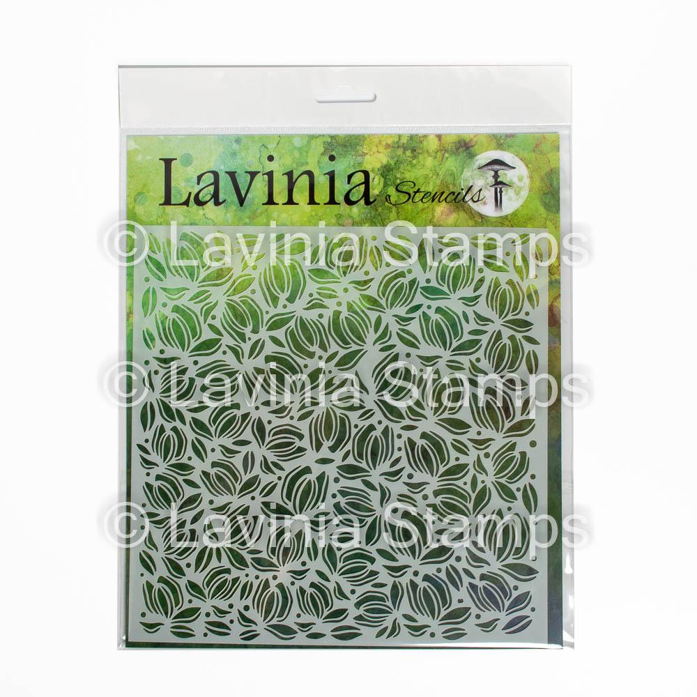 LAV ST020 Flower Petals