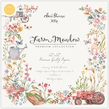 CCPPAD015 Farm Meadow - Premium Paper Pad