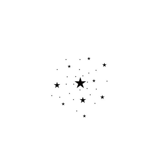 LAV152 Stars Miniature