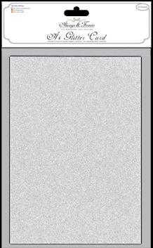 AFGCRD001 Silver