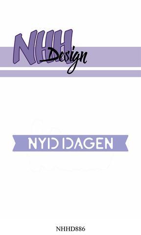 NHHD886 Nyd Dagen