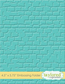 TEEF18 Brick