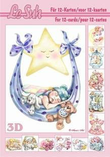 3d A5 bog: Baby