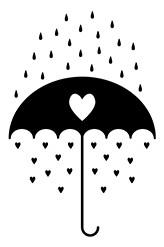 """ARTEMIO Stempel """"Umbrella"""""""