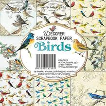 Decorer Birds
