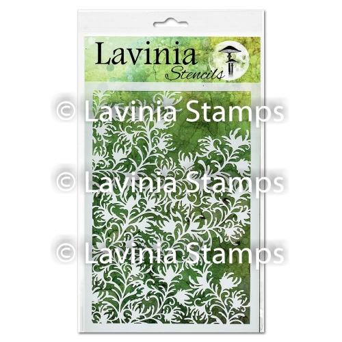 LAV ST005 Flourish