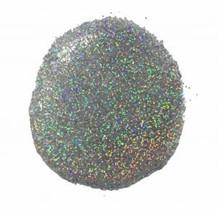 CE Embossingpulver Silver Fish Sparkle