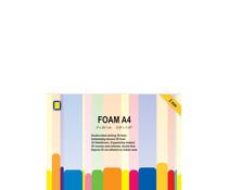 JEJE Produkt 3D Foam A4 2mm (3.3238)
