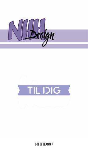 NHHD887 Til Dig