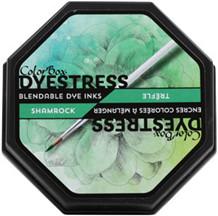 Colorbox Dyestress Blendable Dye Ink Shamrock