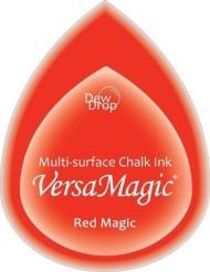 VersaMagic Red Magic